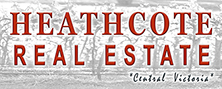 Heathcote Real Estate - logo